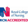 All modules have been accredited by the RCN