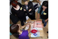 Basic Life Support CPR, AED Anaphylaxis Training