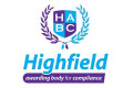 Highfield Level 1 Award In Food Safety In Catering (RQF)