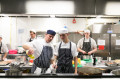 Professional Cookery (Kitchen and Larder), Level 3 Diploma