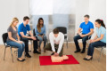 Basic Life Support (Accredited)