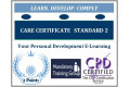 Care Certificate Standard 2 � Your Personal Development Online Training Course