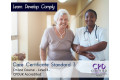 Care Certificate Standard 3 - Duty Of Care - Online Course - CPD Accredited