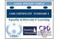Care Certificate Standard 4 - Equality & Diversity Online Training Course
