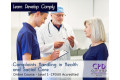 Complaints Handling in Health & Social Care - Level 1 - Online Course - CPD Accredited