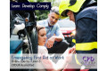 Emergency First Aid At Work - Level 2 - Online Course - CPD Accredited