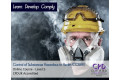 COSHH Training - Level 2 - Online Course - CPD Accredited