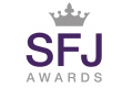 Replacement SFJ Awards Certificate  - Where original was issued on paper