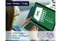 Excel 2016 Expert - Online Course - CPD Accredited