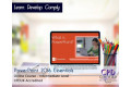 PowerPoint 2016 Essentials - Online Course - CPD Accredited