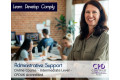Administrative Support - Online Course - CPD Accredited