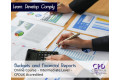 Budgets and Financial Reports - Online Course - CPD Accredited
