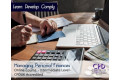 Managing Personal Finances - Online Course - CPD Accredited