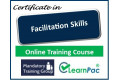 Certificate in Facilitation Skills - Online Training Course - 85% OFF Buy Now £29.99