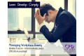 Managing Workplace Anxiety - Online Course - CPD Accredited
