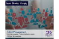 Talent Management - Online Course - CPD Accredited Course