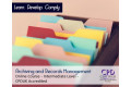 Archiving and Records Management - Online Course - CPD Accredited