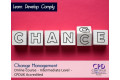 Change Management - Online Course - CPD Accredited