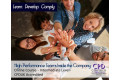 High-Performance Teams (Internal) - Online Course - CPD Accredited