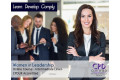 Women in Leadership - Online Course - CPD Accredited