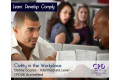 Civility in the Workplace - Online Course - CPD Accredited