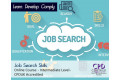 Job Search Skills - Online Course - CPD Accredited