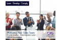 Motivating Your Sales Team - Online Course - CPD Accredited