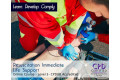 Resuscitation Training (Immediate Life Support) - Level 3 - Online Course - CPD Accredited