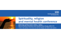 Spirituality, Religion and Mental Health Conference