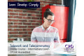 Telework and Telecommuting - Online Course - CPD Accredited