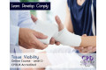 Tissue Viability (Wound Care) - Level 2 - Online Course - CPD Accredited