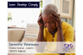 Dementia Awareness - Level 1 - Online Course - CPD Accredited