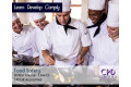 Food Safety - Level 2 - Online Course - CPD Accredited
