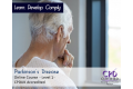 Parkinson's Disease Training - Level 1 - Online Course - CPD Accredited