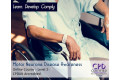 Motor Neurone Disease Awareness - Level 2 - Online Course - CPD Accredited