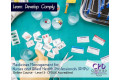 Medicines Management for Nurses and AHPs - Level 3 - Online Course - CPD Accredited