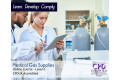 Medical Gas Supplies - Level 2 - Online Course - CPD Accredited