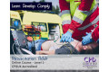 CSTF Adult Resuscitation - Level 1 - Online Course - CPD Accredited