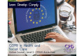 GDPR for Health and Social Care - Level 2 - Online Course - CPD Accredited