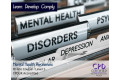 Mental Health Awareness - Level 1 - Online Course - CPD Accredited
