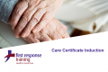 Care Certificate Induction Training (3 days)