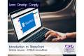 Introduction to SharePoint - Online Training Course - CPDUK Certified