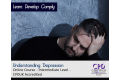 Understanding Depression - Online Training Course - CPDUK Accredited