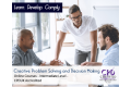 Creative Problem Solving and Decision Making - Online Training Course - CPDUK Accredited