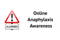 Anaphylaxis CPD e-learning