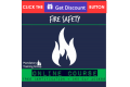 Fire Safety Awareness - Online Training Course - UK CPD Accredited
