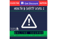 Health and Safety in Health & Social Care - Level 2