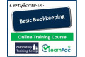 Certificate in Basic Bookkeeping- Online Training Course - 85% OFF Buy Now £29.99
