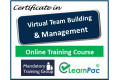 Certificate in Virtual Team Building and Management - Online Training Course - 85% OFF Buy Now £29.99