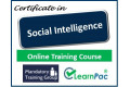 Certificate in Social Intelligence - Online Training Course - 85% OFF Buy Now £29.99